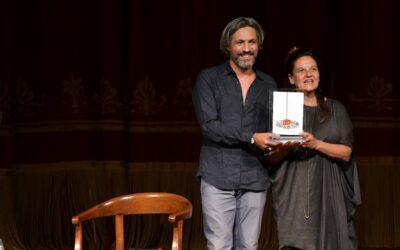 """Premio Moriconi a Emma Dante, """"Acquasanta"""" incanta la platea"""