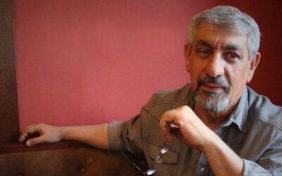 الشاعر العراقي سعد هادي في قراءة لأربعٍ من قصائده غير المنشورة