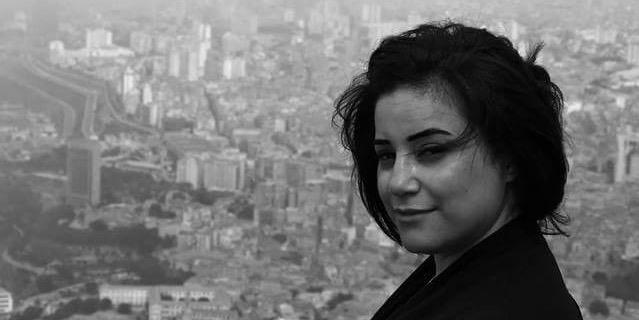 إسراء ردايدة وحديثٌ عن الحياة الثقافيّة في عمّان في ظل كوڤيد19»