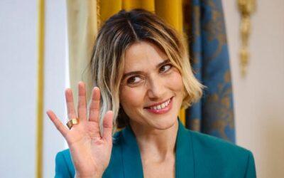 Anna Foglietta condurrà l'inaugurazione e la chiusura di Venezia 77