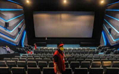 """Magrelli: """"La Prossima Mostra di Venezia sarà per il Cinema come il ritorno a scuola a settembre"""""""