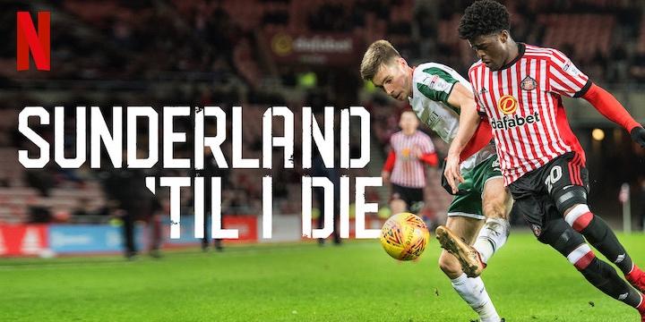 سندرلاند حتى أموت.. والإمساك بالجوهر الدرامي لتشجيع كرة القدم