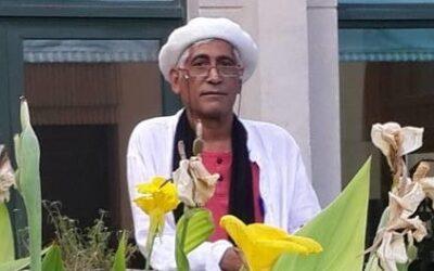 الشاعر العُماني زاهر الغافري يقرأ الرسالة التي لن تصل