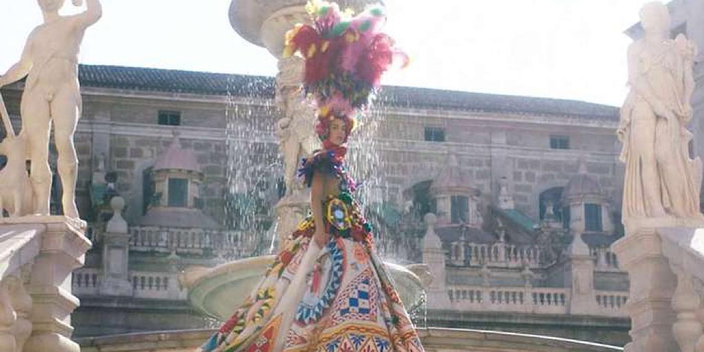 Tornatore e Dolce&Gabbana ambasciatori Sicilia