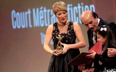 """السينمائية التونسيّة مُفيدة فضيلة : """"عالم السينما ذكوري ينظر إلى المرأة بريبةٍ وترفّع"""""""