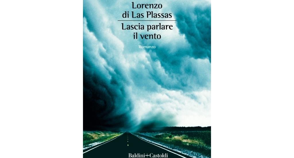 Lorenzo di Las Plassas , Nuovo romanzo