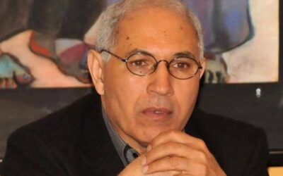 حمّادي غيروم ، رئيس مهرجان السينما المستقلّة بالدار البيضاء يتحدّث عن الدورة الأولى للمهرجان