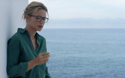 SIBYL, di Justine Triet, è una scrittrice ha abbandonato la scrittura per diventare psicologa.